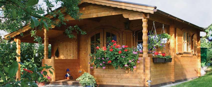 Quelle différence entre un chalet et une maison ?