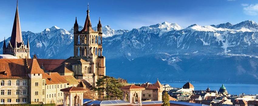 Secteur immobilier de prestige en Suisse : choisir une agence spécialisée
