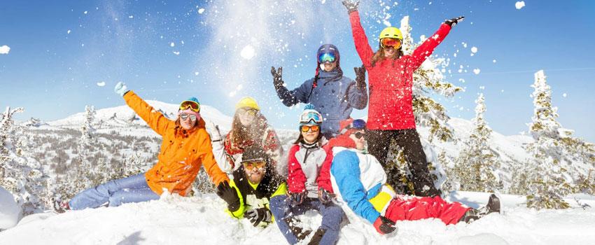 Pourquoi choisir la montagne pour votre prochain team building ?