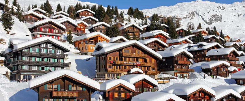 Trouvez une location vacances dans les Pyrénées