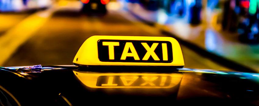 Louer les services d'un taxi longue distance à Annecy
